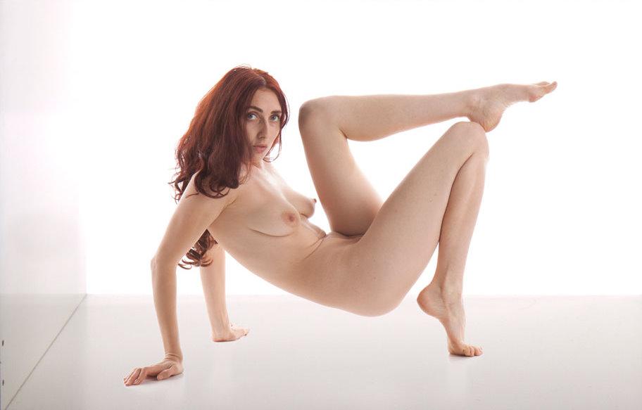 anoush nude
